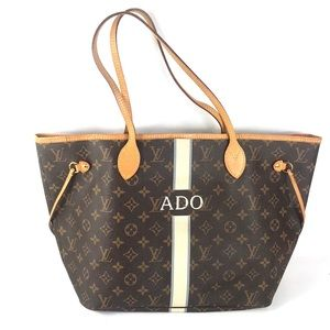 🎶💕HOST PICK💕🎶Louis Vuitton NEVERFULL MM
